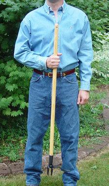 Grampa's Weeder