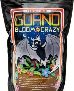 Bat Guano Organic Fertilizer