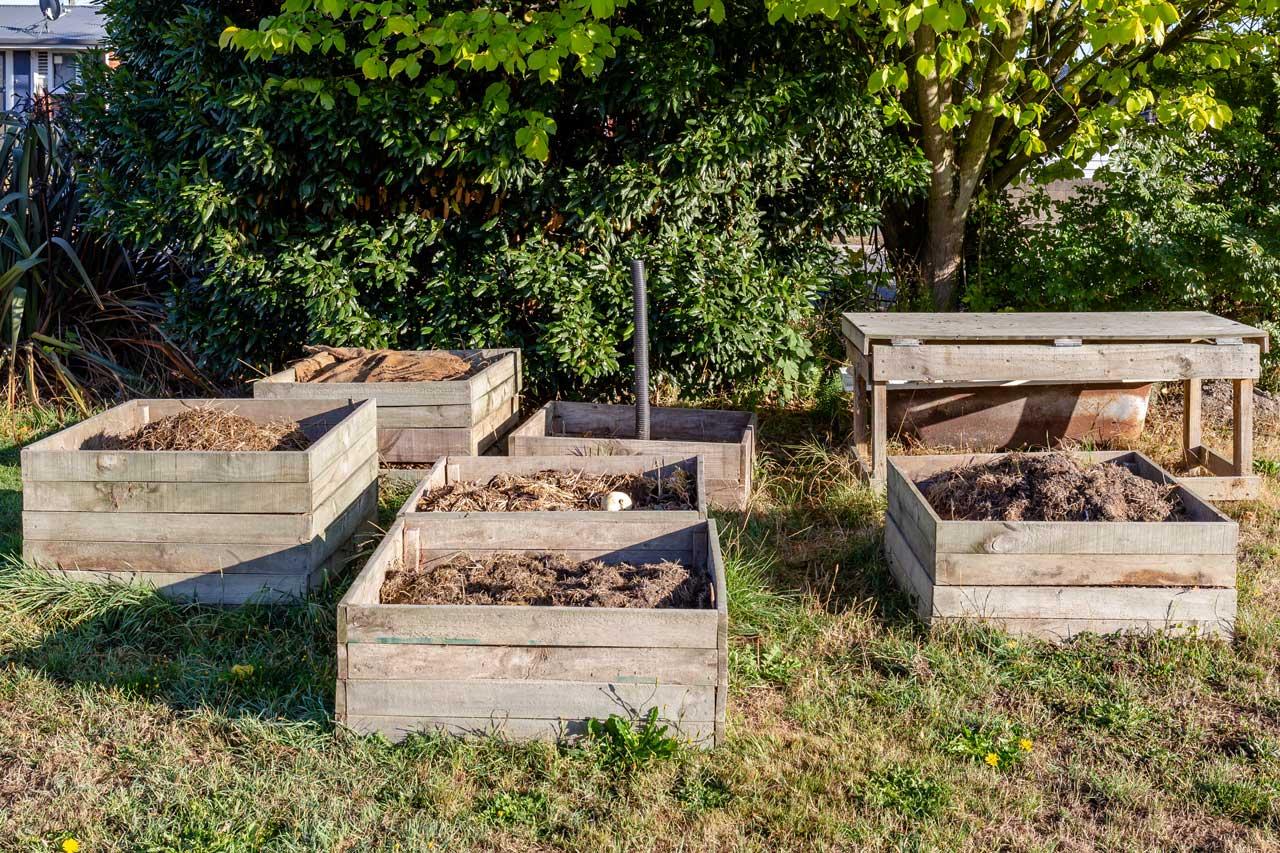 Richmond Community Garden