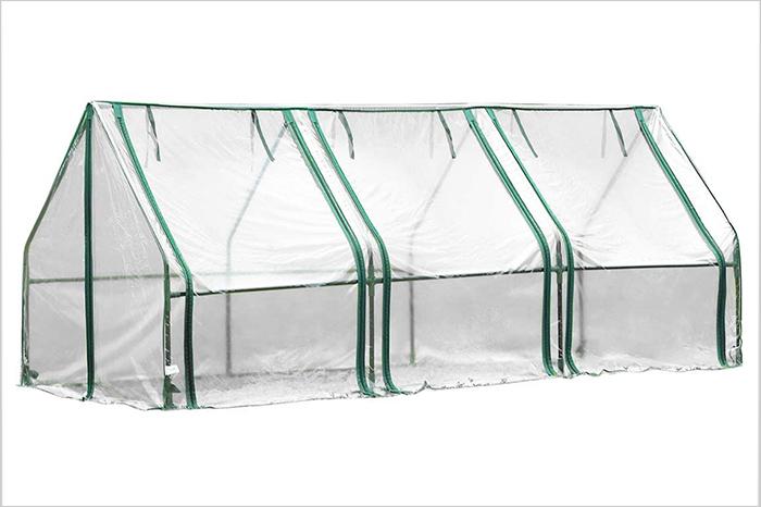 Quictent Waterproof UV Protected Reinforced